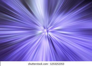 ABSTRACT RAYS BACKGROUND, SPEED MOTION LINES, FLASHY PATTERN, PURPLE DESIGN