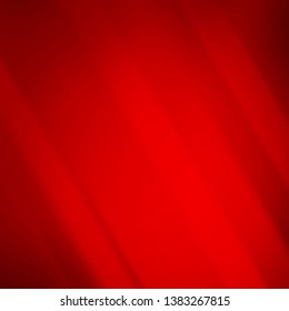 abstract red 3d gradient background