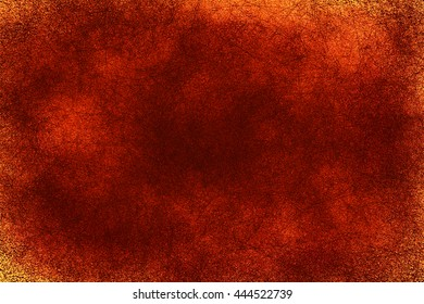 abstract red background in shabby haze