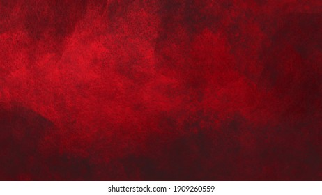 Abstract red color background Cement surface concrete ,texture background