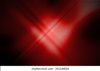 abstract  red  color background with motion blur