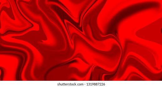 Abstract red elegant texture background, cloth texture theme