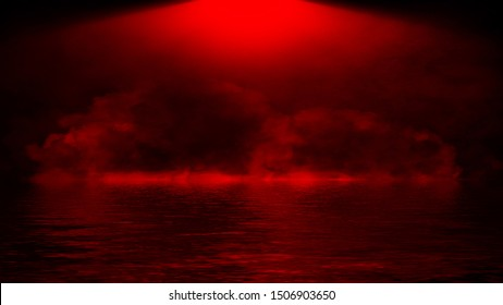 red smoke png images stock photos vectors shutterstock https www shutterstock com image illustration abstract red smoke reflection water lighting 1506903650