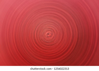 Abstract red spiral for background.