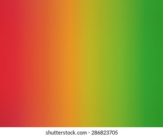 Abstract reggae color for background