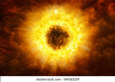 Burning Eyes Images, Stock Photos & Vectors | Shutterstock