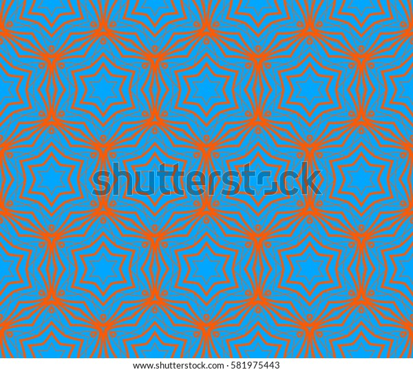 Abstract repeat backdrop. Design for decor, prints, textile, furniture, cloth, digital. Raster copy monochrome seamless pattern