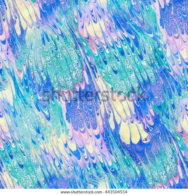 Abstract seamless pattern. Beautiful art background texture.