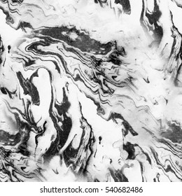 Motivo astratto senza cuciture. Marmo colorato arte sfondo texture.