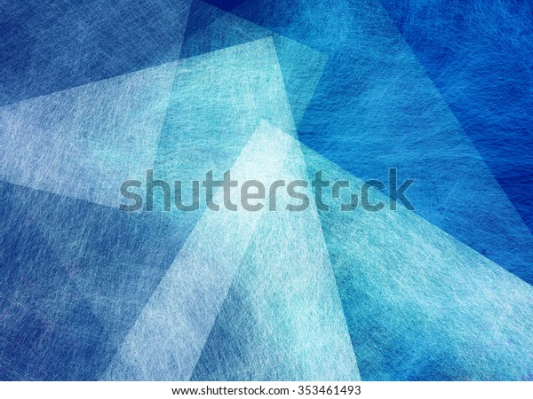 Abstract Sky Blue White Background Stock Image Download Now