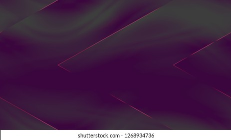Abstract smoke texture. Art lines backdrop. Beautiful smoke background. Geometric lines wallpaper. Black triangle