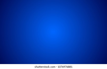 Abstract soft blue black background in gradation.dark concept for your graphic design poster banner and backdrop.