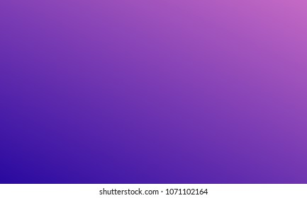 Abstract soft blue purple gradient background in pastel colorful.