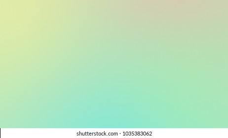 Abstract soft cloud background in pastel colorful gradation.