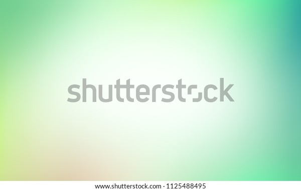 Abstract soft light nature green gradation pastel colorful background texture.concept ecology for your graphic design poster banner and backdrop.