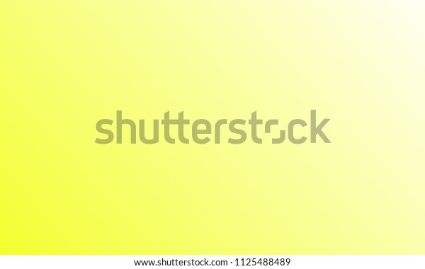 Abstract soft light nature yellow white gradation background texture.concept ecology for your graphic design poster banner and backdrop.