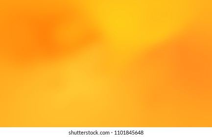 Abstract soft light yellow orange and red gradient background in pastel colorful.concept for your graphic design poster banner and backdrop.