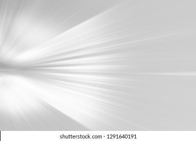 ABSTRACT SPEED BACKGROUND WITH SILVER GLOSS EFFECT