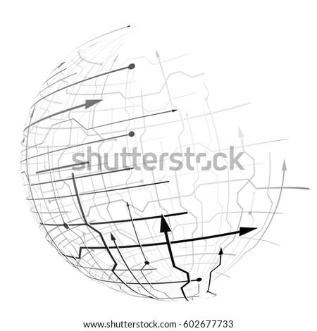 Fuel Filter Globe