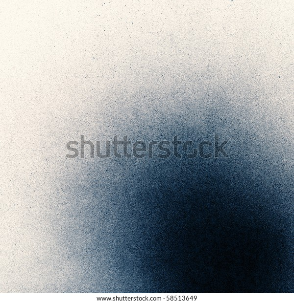 Abstract splatted background