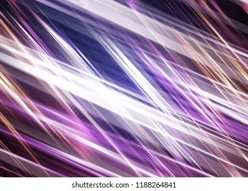 Abstract stripes colored background. Beautiful illustration crossing lines.