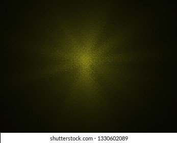 Abstract sun burst with digital lens flare background