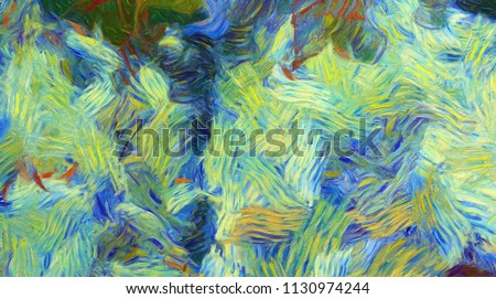 Abstract texture background Digital