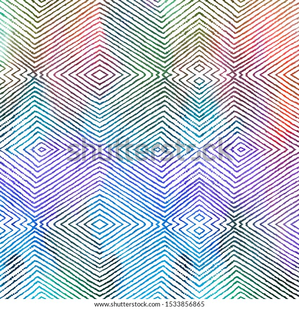 Abstract Texture Repeat Modern Pattern Stock Illustration 1533856865