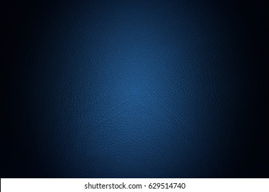 Abstract textured blue on background