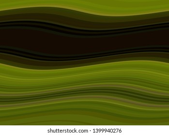 abstract very dark green, very dark red and olive color ocean waves background. can be used for wallpaper, presentation, graphic illustration or texture.