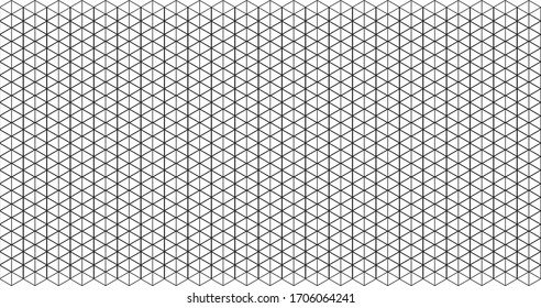 Abstract wallpaper Constructed from straight lines