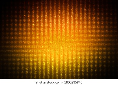 An abstract warm tone vignette blur background image.