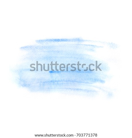 Royalty Free Stock Illustration Of Abstract Watercolor Background