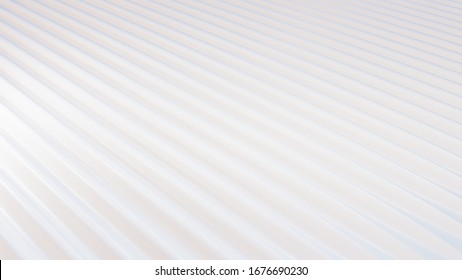 Abstract white and gray color background,3D illustrations