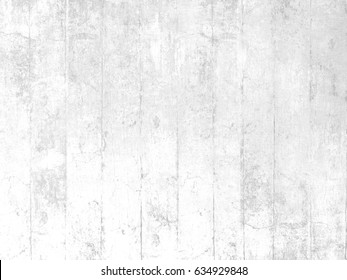 Abstract white grey background - wood texture