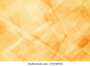 abstract yellow gold background with white triangle pattern