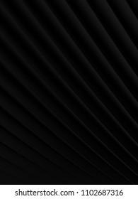 Abstractbackground. Elegant black line Illustration