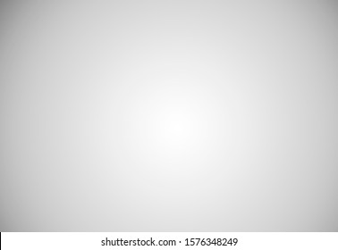 Abstraction, illustration. The background is gray and light falls in the center. Blank for design, blank space for writing.