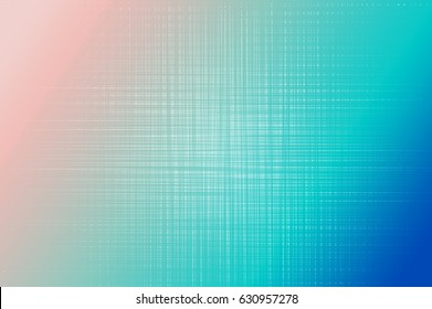 Abstraction web pattern gradient