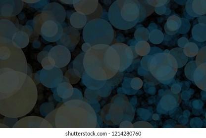 Abstrakt Background Illustration