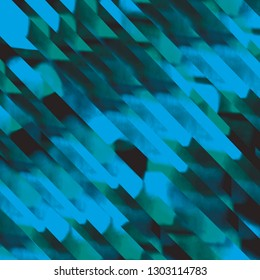 Abstrat diagonal lines pattern background