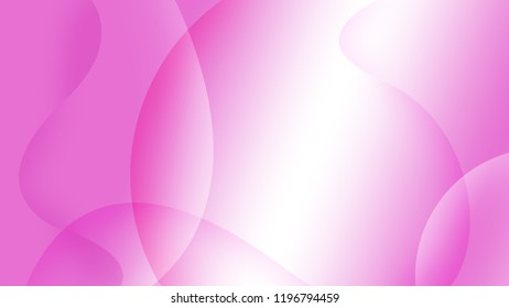 Abstrct pink purple wave lines wallpaper background