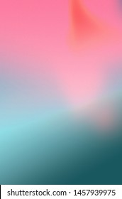 Abtract blurred bright multicolour effects background for wallpapers and have copy space for media advertising website copy space or fashion concept design.