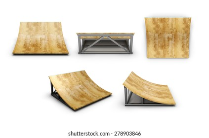Skate Ramp Images, Stock Photos & Vectors | Shutterstock