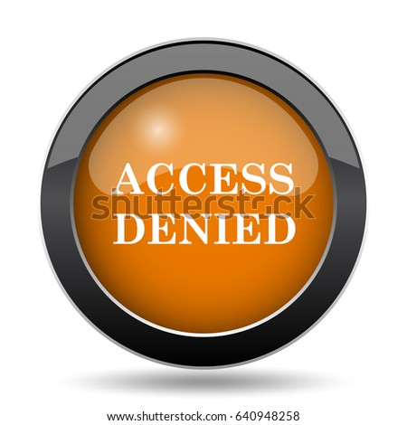 Access denied website