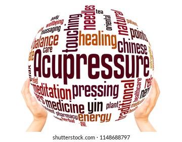 Acupressure Images Stock Photos Amp Vectors Shutterstock