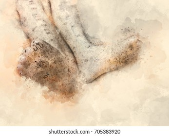 Ancient Acupuncture Stock Illustrations Images Vectors Shutterstock