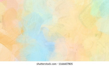 Adorable soft-colored digital watercolor texture. Perfect as trendy background for branding, packaging design, greetings, invites, weddings, apparel, and much more