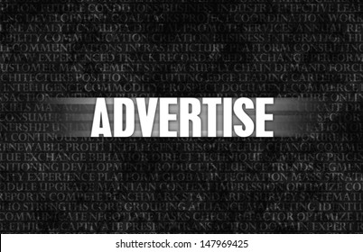 Advertise in Business as Motivation in Stone Wall