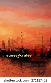 advertisement-cover-page-sunset-cruise-2